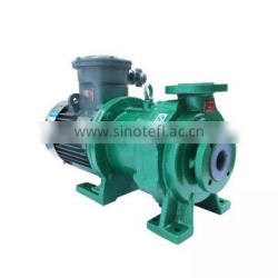 Chemical Single stage centrifugal pumps