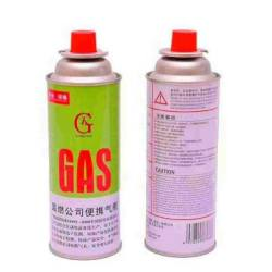 China professional manufacture Golden supplier steel camping bottle and stove with OEM ODM