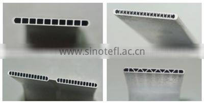 High Precision Aluminium Micro-Channel Tube For Condensor And Heat Exchanger