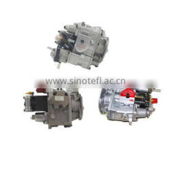 3930145 Fuel injection pump genuine and oem cqkms parts for diesel engine B3.9-P80 Gaocheng