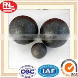 mining Casting Steel Grinding Media low Chrome Balls