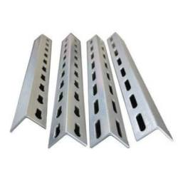 Building Materials Q235 Equivalent Angle Mild Carbon Steel Galvanized Angle Bar A36 Equal ...