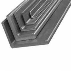 Power Coated Steel Slotted Angle for Assemble Rack and Steel Structure