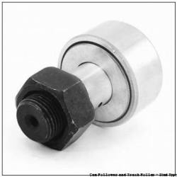 MCGILL BCCF 3/4 S  Cam Follower and Track Roller - Stud Type