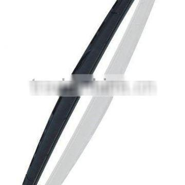 automotive flat wiper blade