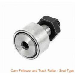 IKO CFE 18 VBUUR  Cam Follower and Track Roller - Stud Type