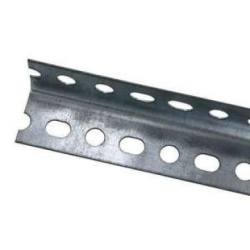 Hot Selling New Type Powder Coated Slotted Angle Bars with Holes