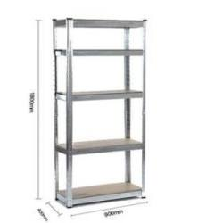 Australia AS4084 Commercial and Industrial Steel Pipe Storage Rack