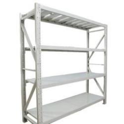 Warehouse Equipment Light Duty Industrial Shelving/Steel Rack Storage Sheves