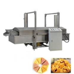 Automatic Stain Steel Bugles 3D Pellet Snack Machine/3D Compound Extrusion Food Process Line