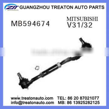 TIE ROD END MB594674 FOR MITSUBISHI V31/32