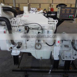 Cummins Diesel Marine Propulsion Engine 6BT5.9-M120