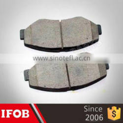 IFOB Chassis Parts the Front Break Pads for Toyota HILUX 2008-2011 GGN25 1GRFE 04465-0K280
