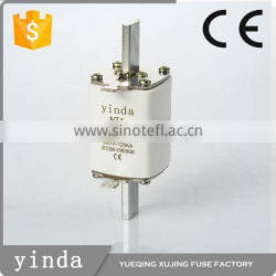 Alibaba China Compact Low Price Nt1 Fuse Link