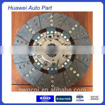 Short delivery time low price Aumark 380mm clutch disc