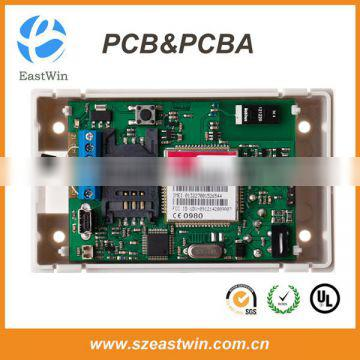 Open frame power supply pcb,power bank circuit,power bank PCB