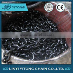 Buy Direct From China Chinese Welded Chromed Weight g80 Lifting Chains