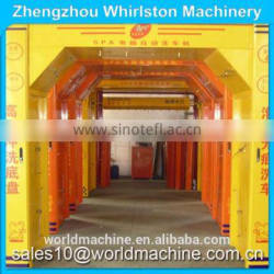 whirlston automatic car wash for sale