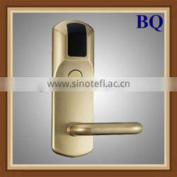 Luxury Low Temperature Working Electronic Hotel Lock Systems with Multi Language K-3000Y6