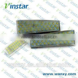 W204 W212 accessories led car roof light interior roof light