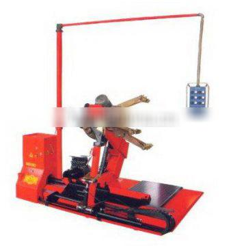 NHT892 Truck Tyre Changer