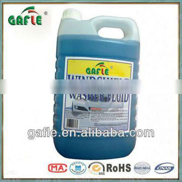 hot!hot!hot! Windshield Washer Fluid for cleaning and removing bug