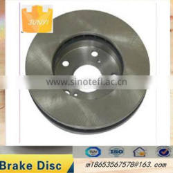 Whole sell brake plate made of GG20 cast iron OEM:40206CG010