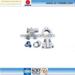 High Precision cnc precision machining part