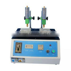 Factory Supply Eraser Friction Alcohol Abrasion Test Machine