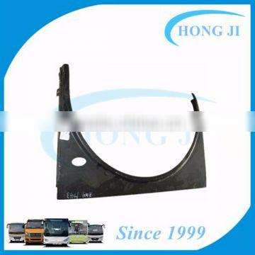 Front right wheel guard assy 3102-01743 wheel cover for buses