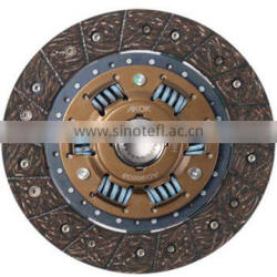 new auto engine parts japanese car clutch disc for engine 4g94 215*20*22.4