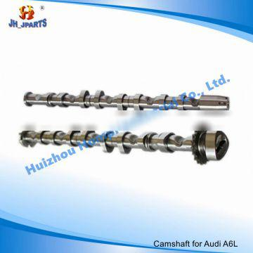 Auto Spare Parts Camshaft for Volkswagen/Audi C6 2.0t 06f109101b 06f109102b