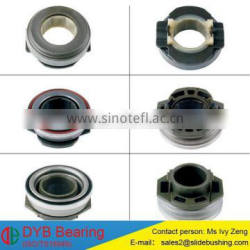 02T 141 170C 165B 181E OEM number Clutch bearing for POLO release bearing