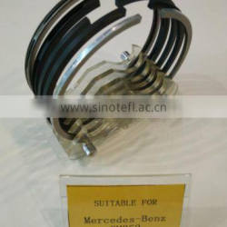 high quality 97mm piston ring for B enz OM352 best price