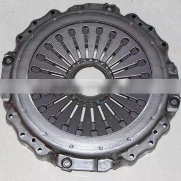 Truck clutch driven plate cover OEM 3482119034 for FAW truck