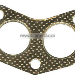 A class auto exhaust pipe gasket