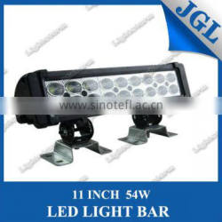 3 watt epistar led light bar Super Bright 15 Inch 72 W Offroad LED Light Bar dual Row CREE LED Light Bar