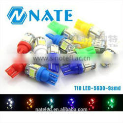 Car Festoon Light wholesale Car Light T10 5630 9SMD Best Price Car Led Lamp Led Lights 12v