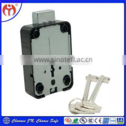 China lock smith Jianning Security Mechanical Lever Lock Safe Key Lock K821 for safe or deposit