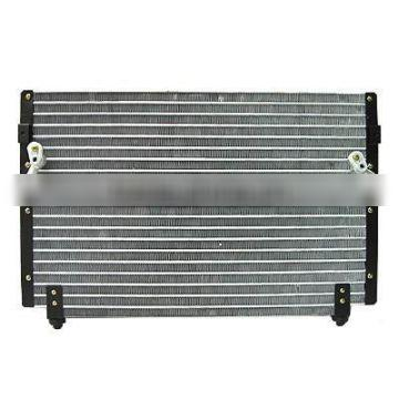 Toyota Crown 2.8 MS132 Condenser, Air conditioner Cooling system Condenser