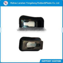 car exhaust rubber silencer rubber stopper made in china