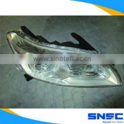 For lifan, For SNSC, Front left head lamp, Front leftcombination headlamp,B4121100