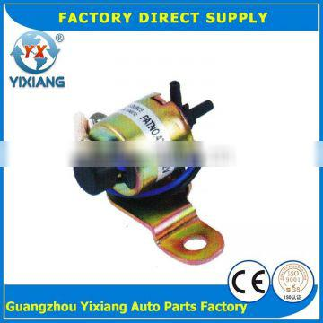 High Quality Auto A/C Parts Universal Solenoid Valve For Car
