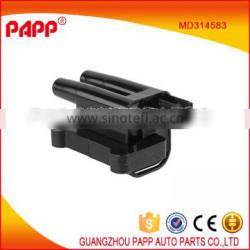 generator ignition coil for mitsubishi pajero MD314583