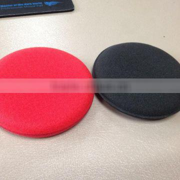 High quality car polishing foam pad car applicator