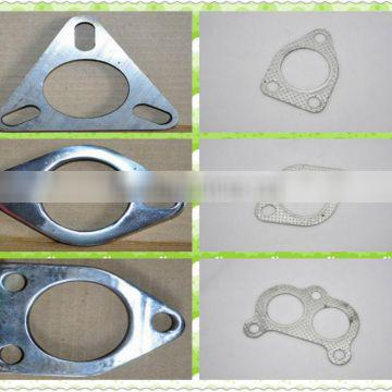 auto part exhaust stainless steel gesket