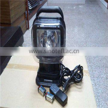 35W Remote Control Xenon Search Light For All Kinds Of Vehicles (XT2009)