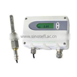 Moisture/humidity/water Meter,analyzer,detector(TPEE),Online Monitoring ,measurement of water content in oil or air, CE& ISO
