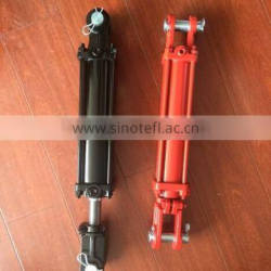 Tie Rod Hydraulic Cylinder TR2016 2'' bore 16'' stroke with good quality