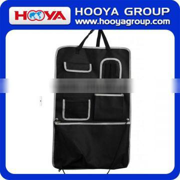 40*66cm Seat Back Oranizer/Foldable Sundries Storage Bags For Car